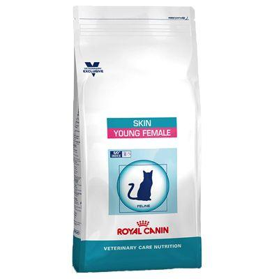 Royal Canin Skin Young Female - Vet Care Nutrition  - 3